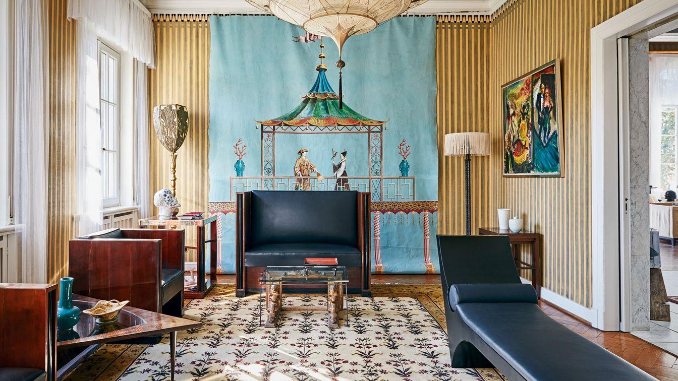 Besondere Immobilien: Luxushäuser, Wohnungen und andere Immobilien ...