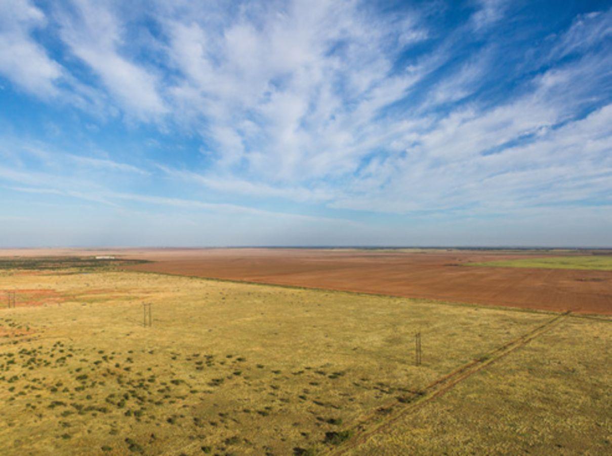 Eine Grundstücksfläche, fast so groß wie das Saarland (Quelle: Briggs Freeman/Sotheby's International Realty)