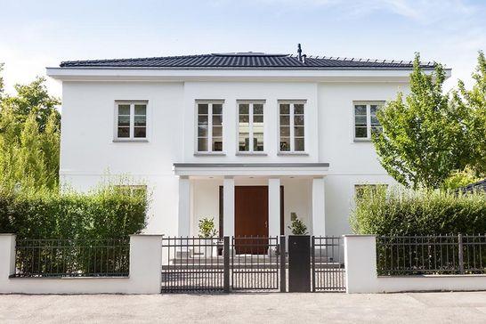 Moderne luxusvilla deutschland  Exklusive Luxushäuser im In- und Ausland - Bellevue