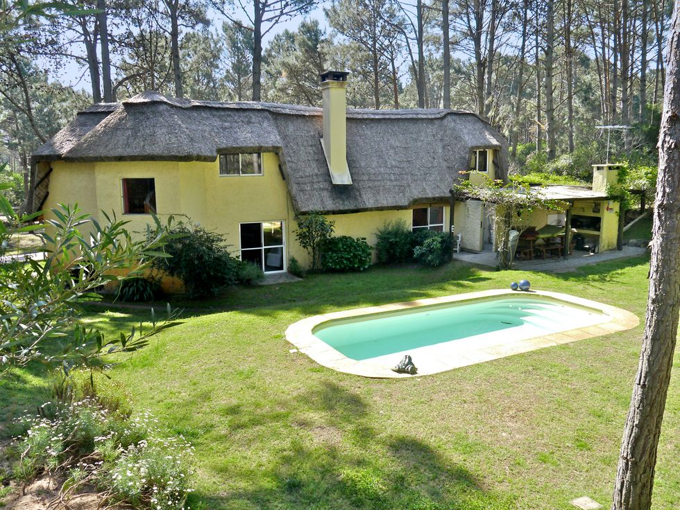 Uruguay, Punta Ballena: 249.000 Euro