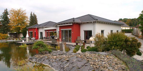 Fertighäuser und Massivhäuser - Baupartner und Haus-Hersteller ...