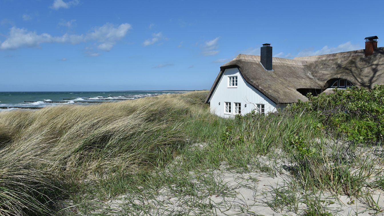 Schnappchen Haus Kaufen Im Osten Marta Dadeshkeliani