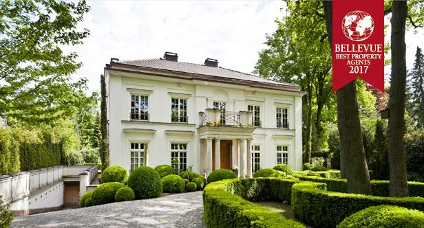Best Property Agents - Ausgezeichnete Immobilien-Makler weltweit