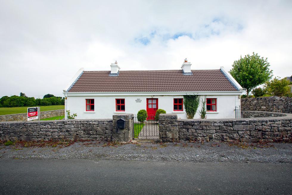 Good Irland, Mayo: 99.000 Euro. Familienfreundliches Haus ...