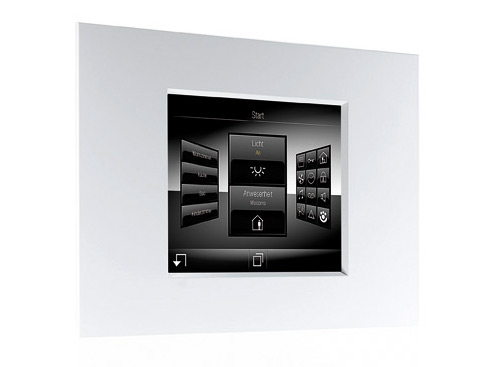 JUNG KNX Smart Panel 5.1