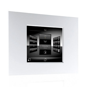 JUNG KNX Smart-Panel 5.1