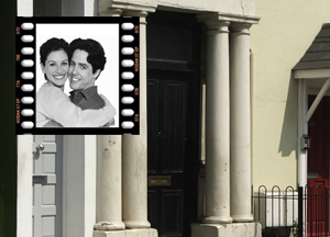 Filmhäuser: Notting Hill
