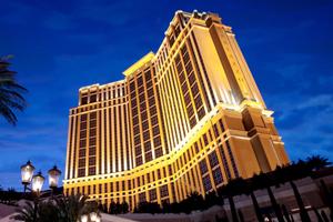 wie heißt das größte casino der welt