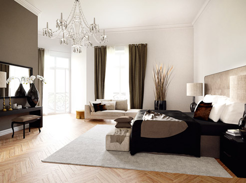 luxuswohnen bautr ger special bellevue. Black Bedroom Furniture Sets. Home Design Ideas