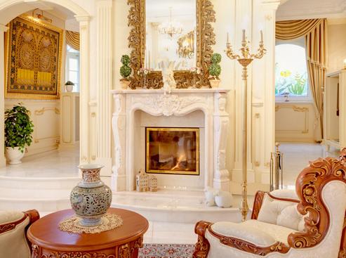 Luxus Villa Bad Saarow