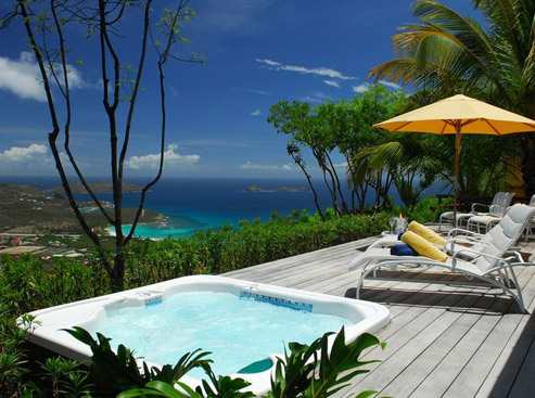 Villa au Soleil by St. Barth Properties Sotheby's International Realty