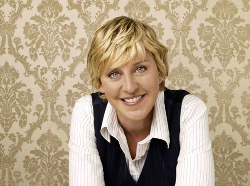 Ellen DeGeneres (Foto: Warner Bros. Entertainment)
