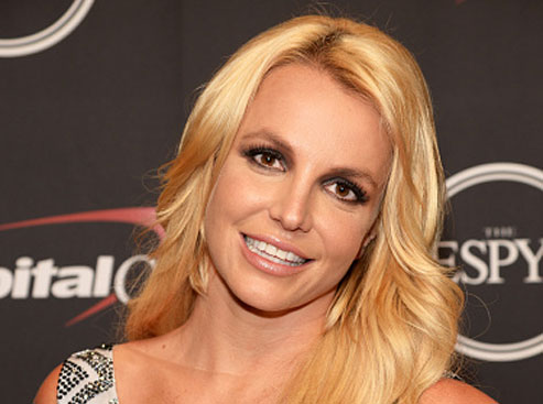 Britney Spears kauft Anwesen in Kalifornien